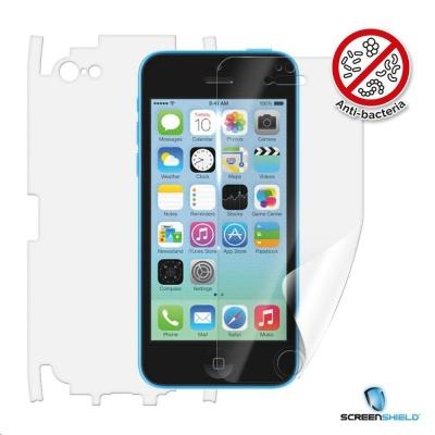 Screenshield fólie na celé tělo Anti-Bacteria pro APPLE iPhone 5C