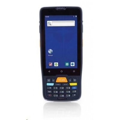 Datalogic Memor K, 2D, USB-C, BT, Wi-Fi, NFC, num., Android