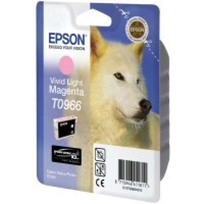 "EPSON ink bar Stylus Photo ""Husky"" R2880 - light Vivid Magenta"