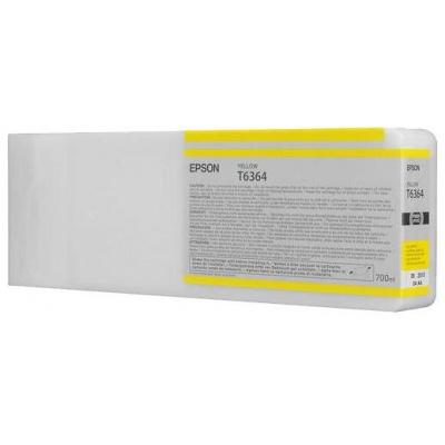EPSON ink bar Stylus Pro 7900/9900 - yellow (700ml)