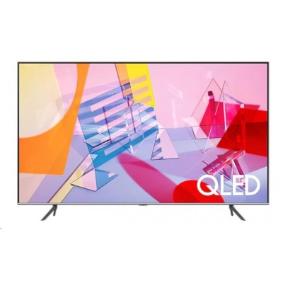 "SAMSUNG QE43Q67T  43"" QLED 4K TV Série Q67T (2020)  3840x2140"