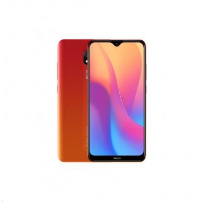 Xiaomi Redmi 8A, 2GB/32GB, Sunset Red