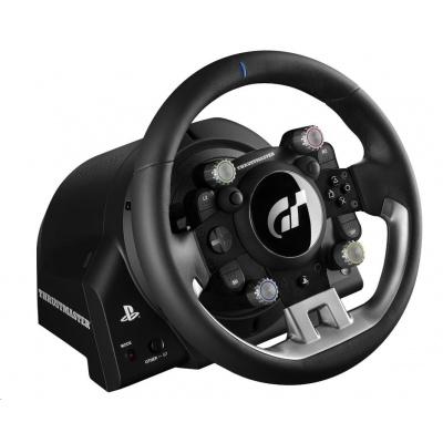 Thrustmaster Sada volantu a pedálů T-GT pro PS4, PS4 PRO a PC (4160674)