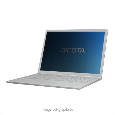 DICOTA Privacy filter 2-Way for HP x360 1040 G6, side-mounted