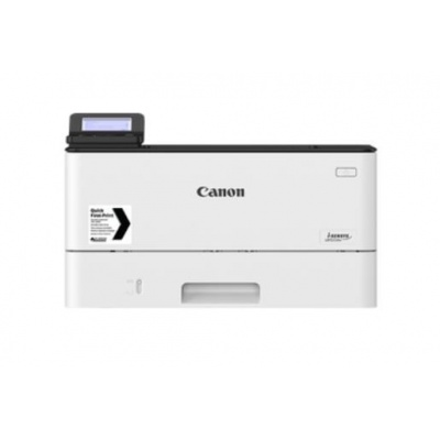 Canon i-SENSYS LBP226dw - černobílá, SF, duplex, PCL, USB, LAN, Wi-Fi