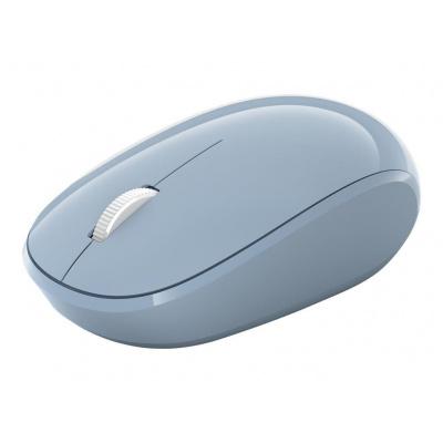 Microsoft Value Mouse Bluetooth IT/PL/PT/ES Hdwr Blue Star