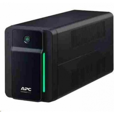 APC EASY UPS 1200VA, 230V, AVR, IEC Sockets (650W)