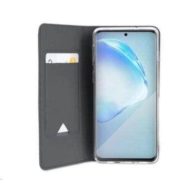 4smarts flipové pouzdro URBAN Lite pro Samsung Galaxy S20 Ultra, černá