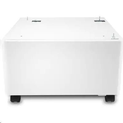 HP Color LaserJet Stand - Skříňka tiskárny pro CLJ M751n, M856dn, M856x, M776dn, M776z, M776zs, E75245dn, E85055dn