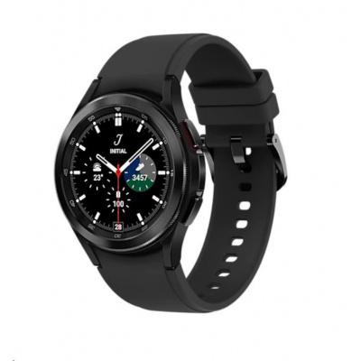 Samsung Galaxy Watch 4 Classic (42 mm), černá