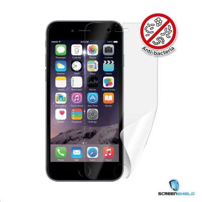 Screenshield fólie na displej Anti-Bacteria pro APPLE iPhone 6