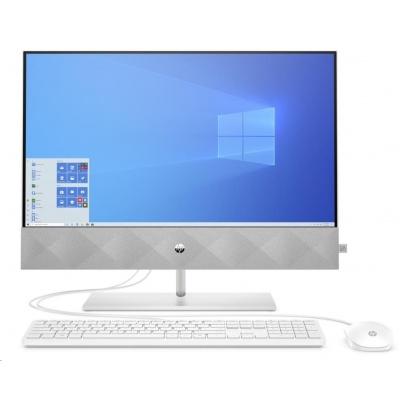 HP PC AiO Pavilion 24-k0004nc,LCD 23.8 LED FHD,Core i5-10400T 2.0GHz,16GB DDR4 2666,512GB SSD,GTX1650 4GB,Win10