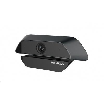 HIKVISION WebCam DS-U12 2MP, 1920x1080, 30fps, USB 2.0