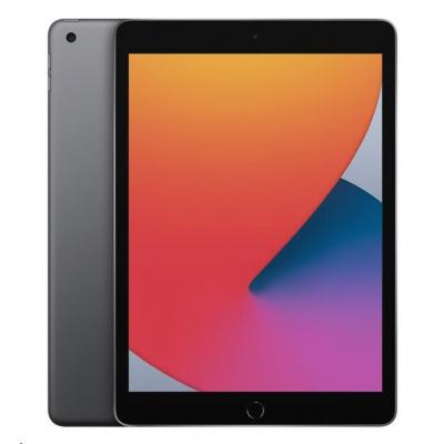 APPLE iPad 8. 10,2'' Wi-Fi 128GB - Space Grey / otevřeno