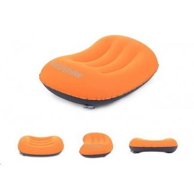 Naturehike ultralight TPU polštářek  83g - oranžový