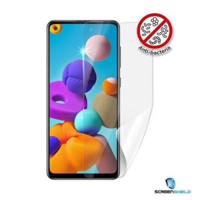 Screenshield fólie na displej Anti-Bacteria pro Samsung Galaxy A21s (A217)
