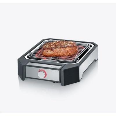 SEVERIN PG 8545 Steakboard gril Steakboard