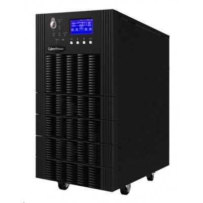CyberPower 3-Phase Mainstream OnLine Tower UPS 10kVA/9kW (bez baterií)