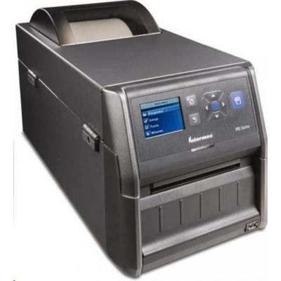 Honeywell PD43, 8 dots/mm (203 dpi), RFID, EPL, ZPL, IPL, USB, Ethernet
