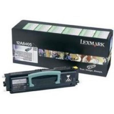 TONER LEXMARK 64040HW black T64X 21000 str. - Img Supp