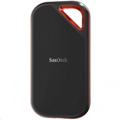 SanDisk externí SSD 500GB Extreme Pro Portable