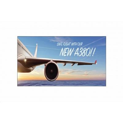 "LG 49"" signage 49VL7F  FHD, 3.5mm bezel, 700nit"