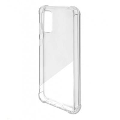 4smarts odolný zadní kryt IBIZA pro Samsung Galaxy S20, čirá