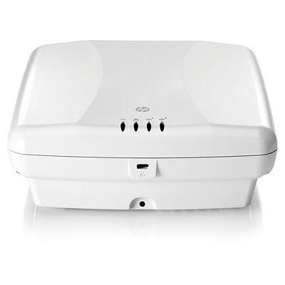 HP MSM460 Dual Radio 802.11n Access Point (WW) rfbd