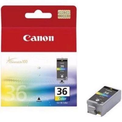 Canon BJ CARTRIDGE colour CLI-36 (CLI36)