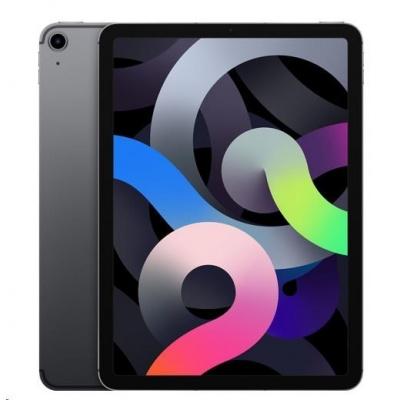 APPLE iPad Air 10,9'' Wi-Fi + Cellular 256GB - Space Grey