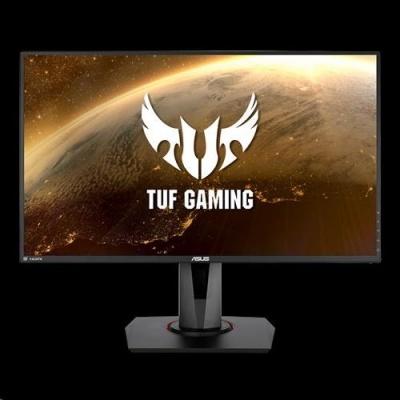 "ASUS LCD 27"" VG279QM 1920x1080 TUF Gaming  HDR Fast IPS 280Hz 1ms (GTG) Extreme Low Motion Blur Sync G-SYNC REPRO PIVOT"