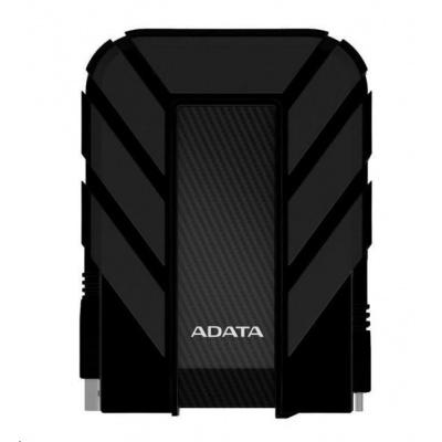 """ADATA Externí HDD 5TB 2,5"""" USB 3.1 HD710 Pro, černá"""