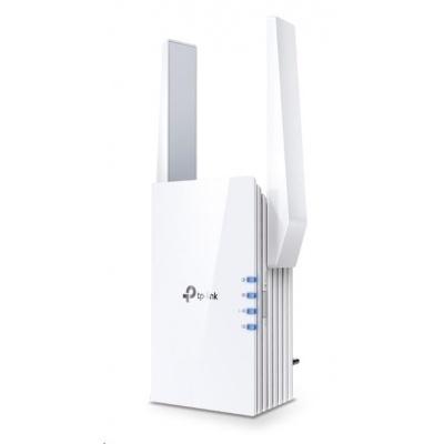 TP-Link RE605X [AX1800 Wi-Fi Extender]