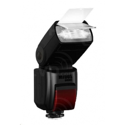 Hahnel Modus 600RT Wireless Pro Kit Nikon