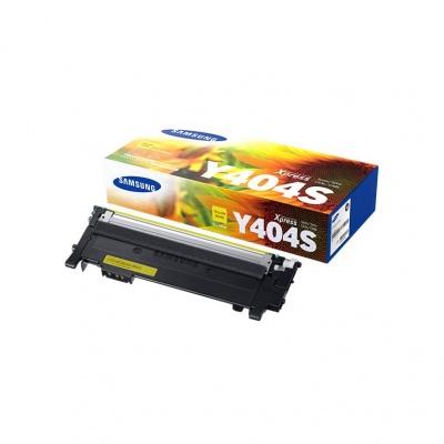Samsung CLT-Y404S Yellow Toner Cartri