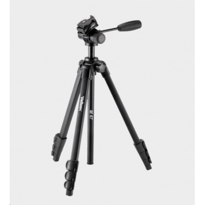 Velbon M47 with Fluid Head