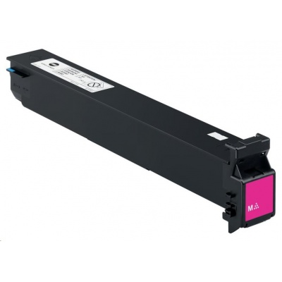 Minolta Toner TN-314M - purpurová, do bizhub C353