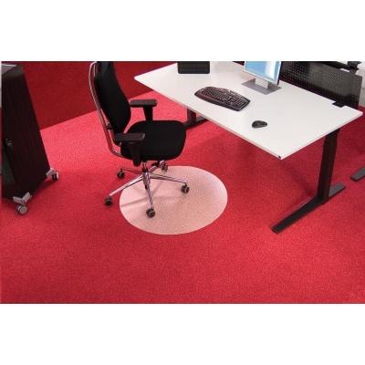 Podložka na koberec BSM R 60 cm