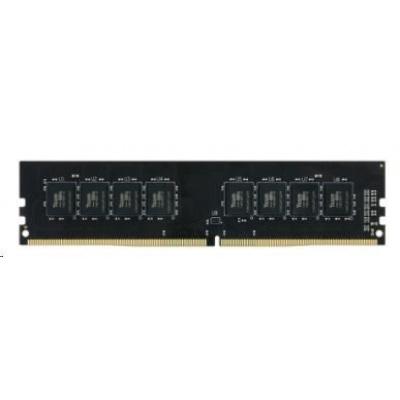 DIMM DDR4 8GB 3200MHz, CL22, Team ELITE (Bulk 1024*8)