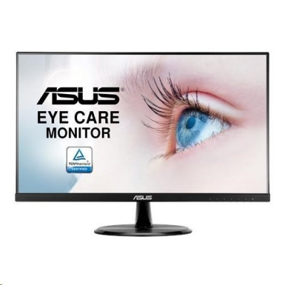 "ASUS LCD 23.8"" VP249HR 1920x1080 IPS 75Hz HDMI D-Sub Speakers FF LowBL REPRO"