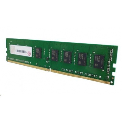 QNAP rozšiřující paměť 8GB DDR4 ECC-2666