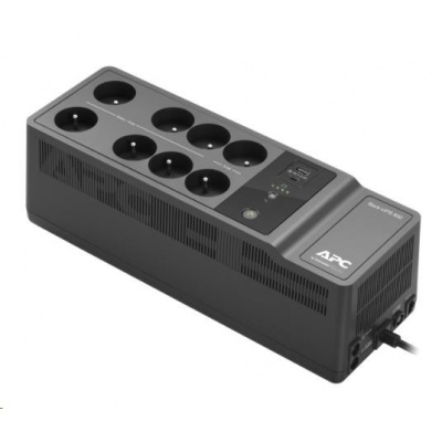 APC Back-UPS 850VA, 230V, USB Type-C and A charging ports (520W)