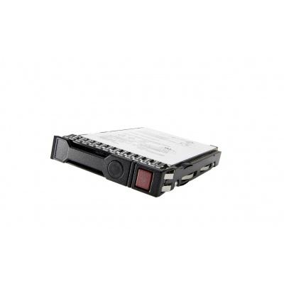 HPE 480GB SATA 6G Mixed Use SFF (2.5in) SC 3yr Wty Multi Vendor SSD Gen10,10 Plus