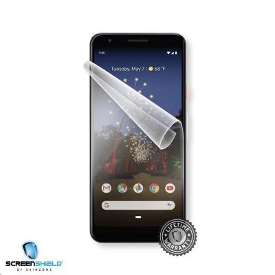 Screenshield fólie na displej pro Google Pixel 3a XL