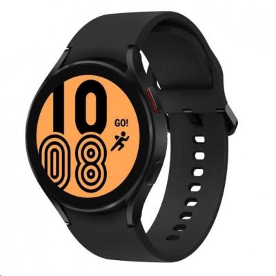 Samsung Galaxy Watch 4 (44 mm), černá