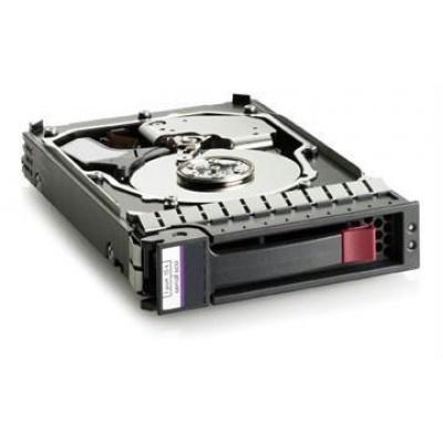 HPE MSA 48TB SAS 7.2K LFF 6pk HDD Bdl