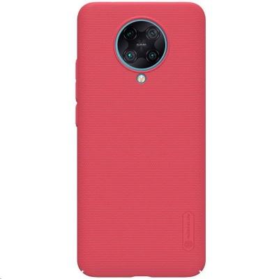 Nillkin Super Frosted Shield pro Xiaomi Redmi K30 Pro / POCO F2 Pro Bright Red