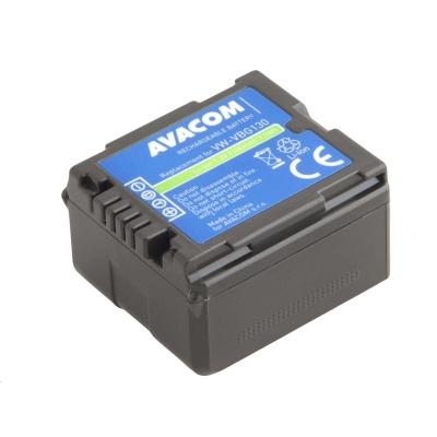 AVACOM Panasonic VW-VBG130, DMW-BLA13 Li-Ion 7.2V 1100mAh 7.9Wh