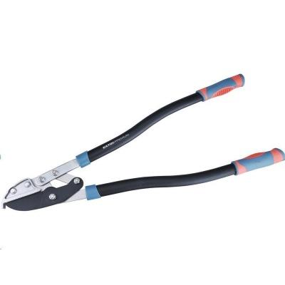 Extol Premium (8873311) nůžky na větve převodové kovadlinkové, 730mm, HCS