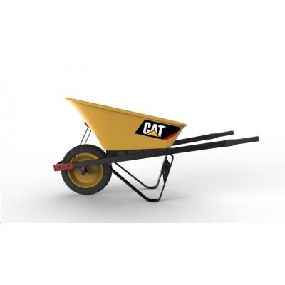 CAT J22-150 kolečko profi